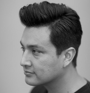Hair & Makeup: Janeen Magaoay Photo: Jamie Mckinley