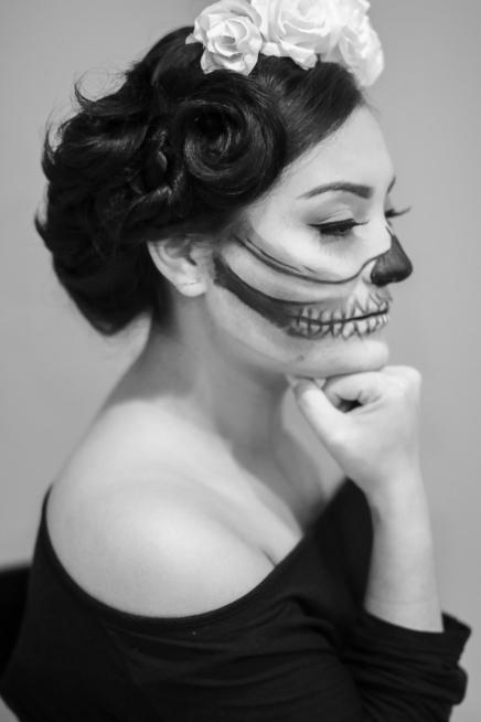 Hair: Janeen Magaoay Makeup: Ana Mirella @muanamirella Photographer: Xian Thao @luvxian
